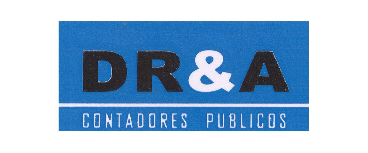 DR & A - antes