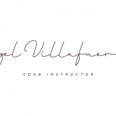 Itzel Villafuerte - Instructora de Yoga