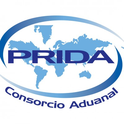 PRIDA ConsorcioAduanal / Colaboración de Johonatán Cordero Sánchez / @choonnn
