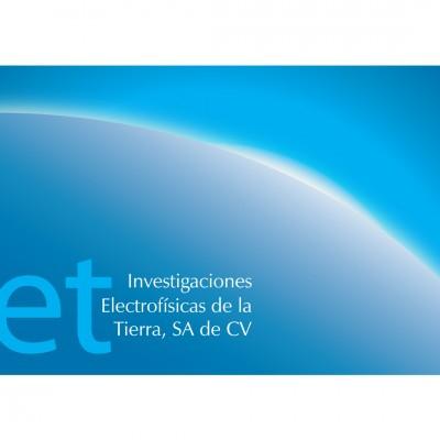 iet - Investigaciones Electrofísicas de la Tierra (propuesta)