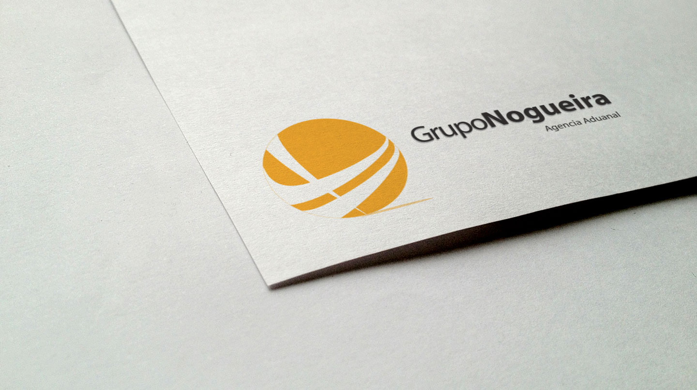 Grupo Nogueira - Logo IC