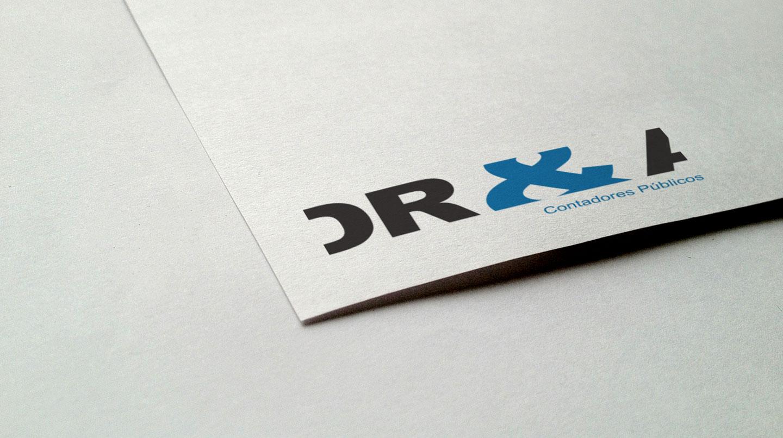 DR & A - IC Logo