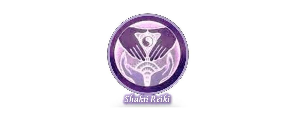 Shakti Reiki - antes