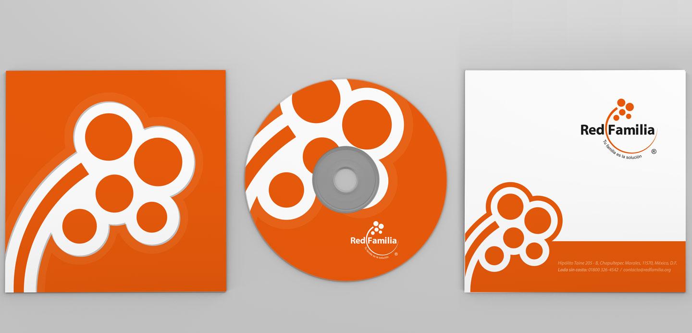 Red Familia - CD/DVD