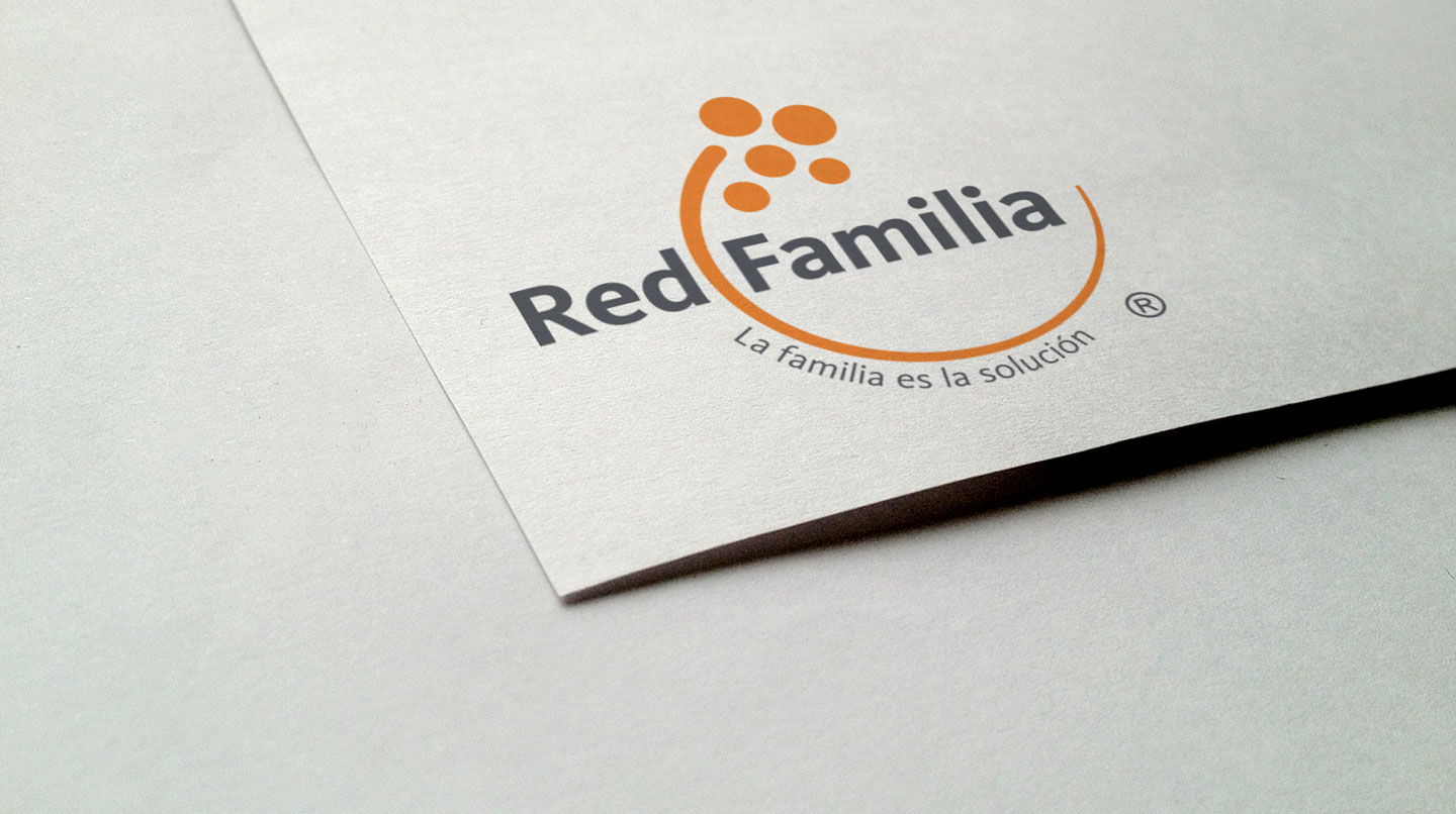 Red Familia - IC Logo