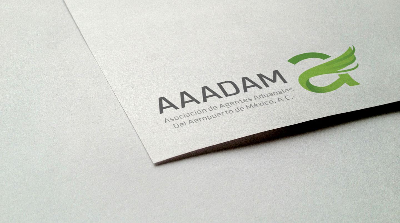 AAADAM - Logo IC