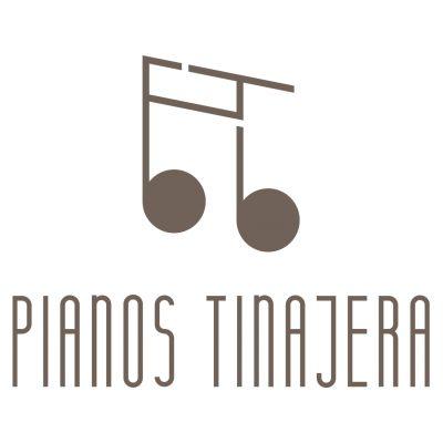 """Pianos Tinajera - Reparación - V. """"Nota"""""""
