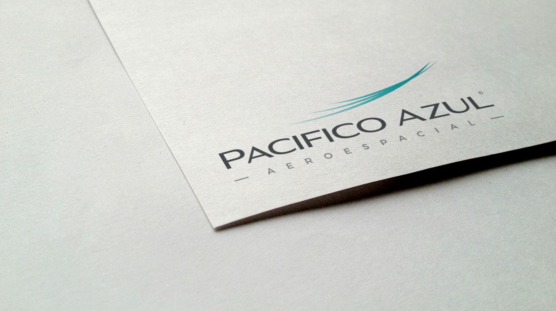 Pacífico Azul - IC Logo